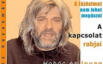 Hobóc és lovag. Interjú Hobóval 2010. október 31-én.